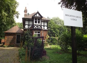 Thumbnail 2 bed detached house for sale in Brighton Grove, Manchester, Greater Manchester