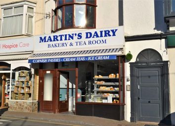Thumbnail Commercial property for sale in East Looe, Looe, Cornwall