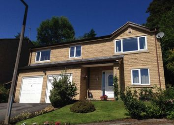 Thumbnail 4 bed detached house for sale in Oakroyd Close, Bailiff Bridge, Brighouse
