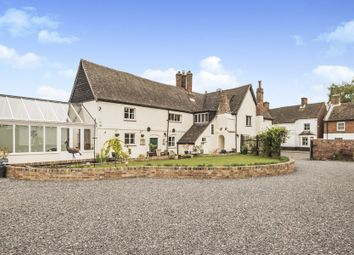 4 bed detached house for sale in Church Street, Gamlingay, Sandy SG19