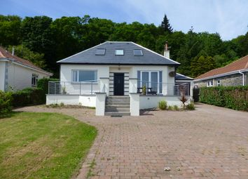 Thumbnail 4 bed detached house for sale in Shelford Bullwood Road, Innellan, Dunoon