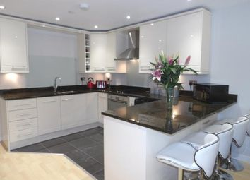 Thumbnail 2 bed flat for sale in Leicester Road, Quorn, Loughborough, Leicestershire