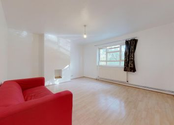 Thumbnail 3 bedroom flat to rent in Wenlock Court, London