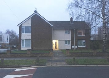 Thumbnail 1 bed flat to rent in 201 A Roughwood Drive, Kirkby, Liverpool, Liverpool