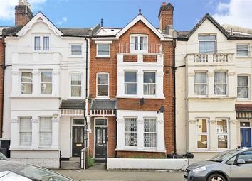 Thumbnail 1 bed flat to rent in Mysore Road, London