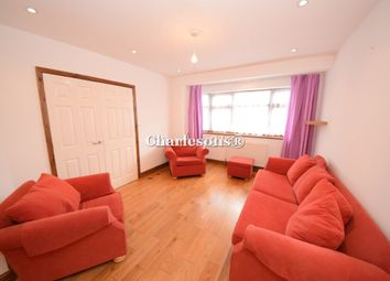 Thumbnail 3 bed flat to rent in Homefield Avenue, Newbury Park
