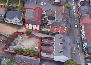 Thumbnail Land for sale in Mixed Use Investment, Clarendon Street, Wolverhampton