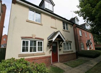 Thumbnail 5 bed detached house for sale in Uttoxeter Road, Blythe Bridge, Stoke On Trent