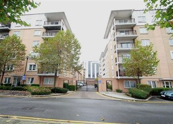 Thumbnail 2 bedroom flat to rent in Virginia Quay, London
