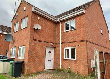 3 bed semi-detached house for sale in North Star Court, King's Lynn PE30