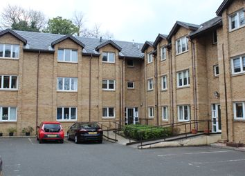 Thumbnail 2 bedroom flat for sale in 2 Glenpark Court, Port Glasgow