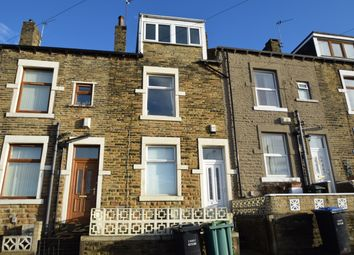 Thumbnail 3 bed terraced house to rent in Peel Park Drive, Bradford