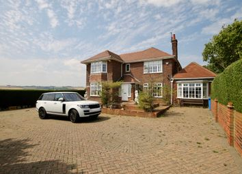 Thumbnail 4 bed detached house for sale in Muston Road, Filey