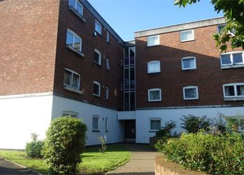 Thumbnail 2 bed flat to rent in St. Lukes Close, Woodside, Croydon