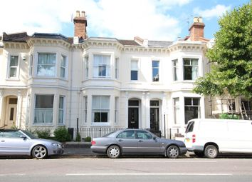 Thumbnail 3 bedroom town house to rent in Clarendon Avenue, Leamington Spa