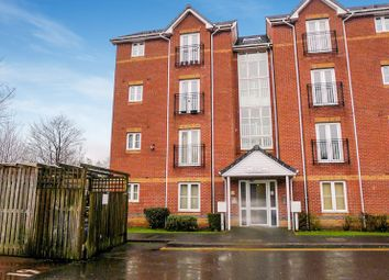 Thumbnail 2 bedroom flat for sale in Waterside Gardens, The Valley, Bolton
