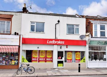 Thumbnail 4 bed flat for sale in Eastney Road, Southsea, Hampshire