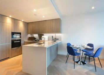 Thumbnail 1 bed flat to rent in Worship Street, Shoreditch