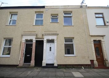 Thumbnail 3 bedroom terraced house to rent in Annis Street, Preston, Lancashire