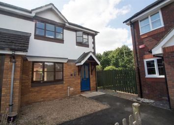 Thumbnail 3 bed end terrace house for sale in Water Rede, Church Crookham, Fleet