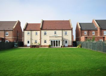Thumbnail 5 bedroom detached house for sale in The Willows, Dalton, Thirsk