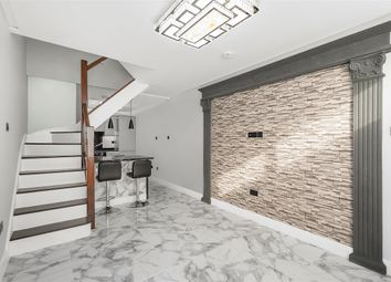 Thumbnail 3 bed terraced house for sale in Glenthorne Road, London