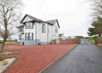 Thumbnail 4 bed flat for sale in Condorrat Road, Glenmavis, Airdrie