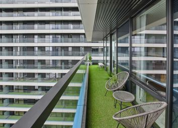 Thumbnail 1 bedroom flat for sale in 14 Erebus Gardens, London
