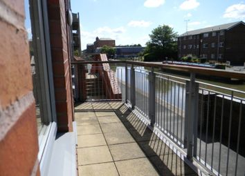 Thumbnail 2 bed flat to rent in Shot Tower, The Leadworks, Chester