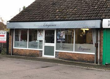 Thumbnail Retail premises to let in 6 Cromwell Road, Mountsorrel, Loughborough