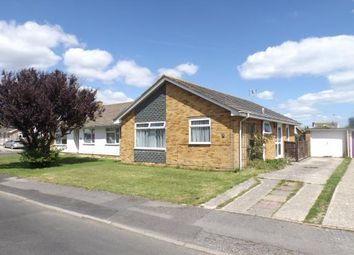 Thumbnail 2 bed bungalow for sale in Wallner Crescent, Felpham