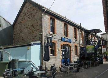 Thumbnail Restaurant/cafe for sale in Fodders Espresso Bar And Restaurant, Tinners Court, Truro, Cornwall