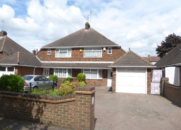 Thumbnail 2 bed semi-detached house for sale in Oakley Road, Leagrave, Luton