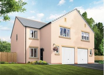 Thumbnail 4 bed semi-detached house for sale in Trenoweth Road, Swanpool, Falmouth