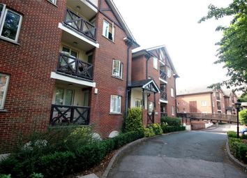 Thumbnail 2 bed flat to rent in Woodside Grange, 75 Holden Road, Woodside Park