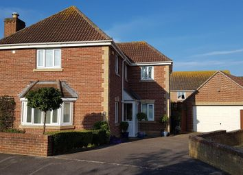 Thumbnail 4 bed detached house for sale in Everdene Drive, Chickerell, Close To Budmouth School