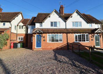 Thumbnail 4 bed property to rent in Astwood Lane, Hanbury, Bromsgrove