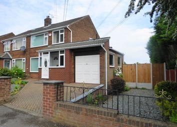 3 bed semi-detached house for sale in Scholes Lane, Eccleston Park WA10