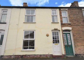 Thumbnail 2 bed property for sale in Louth Road, Holton-Le-Clay, Grimsby