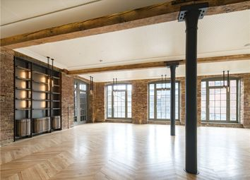 Thumbnail 2 bedroom flat to rent in Chappell Lofts, 10A Belmont Street, Camden