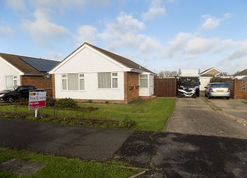2 bed detached bungalow for sale in Golding Road, Eastbourne BN23
