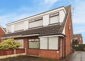 Thumbnail 3 bed semi-detached house to rent in Silver Avenue, Haydock, St. Helens