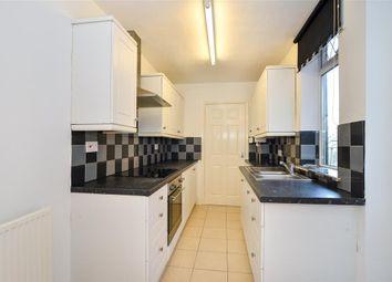Thumbnail 2 bedroom property to rent in Turner Street, Hucknall, Nottingham