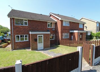 Thumbnail 2 bed flat for sale in Greystones Road, Gainsborough