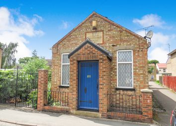 Thumbnail 2 bedroom property for sale in Ramnoth Road, Wisbech