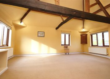 Thumbnail 2 bed flat to rent in The Woolbarn, Bridge Street, Pershore, Worcestershire