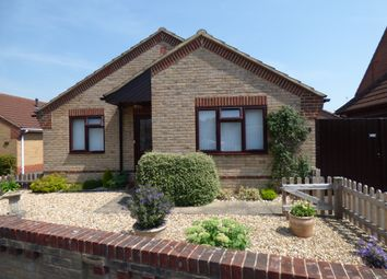 Thumbnail 2 bed detached bungalow for sale in Poppyfields, Gillingham