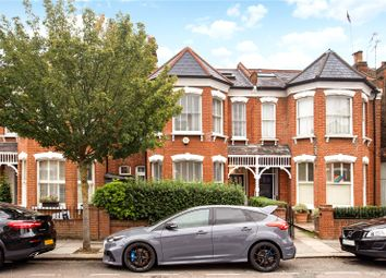 4 bed terraced house for sale in Morley Road, East Twickenham TW1
