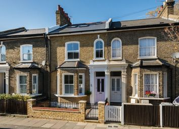 Thumbnail 5 bed terraced house for sale in St. Donatts Road, London