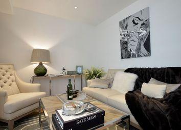 Thumbnail 2 bed flat for sale in 1 Bed Flat, Innova, Edridge Road, East Croydon